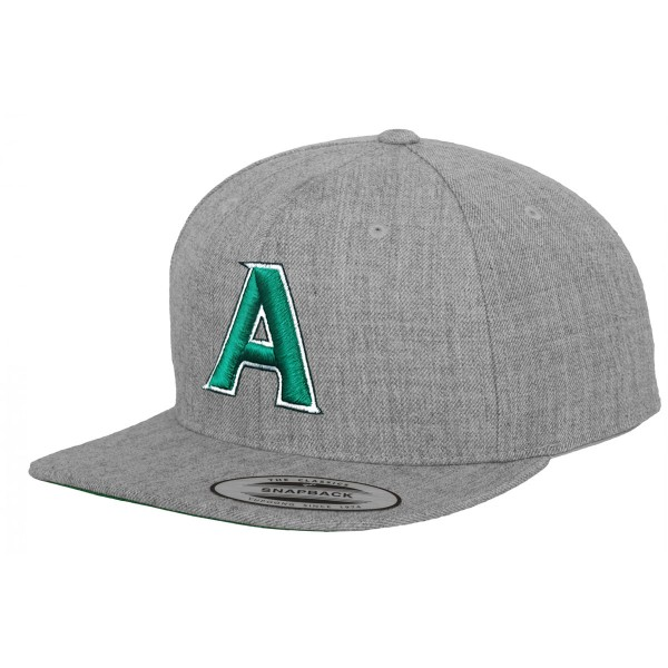 "Alligators Fan-Cap ""A-Tean"" mit 3D Stick for Kids"