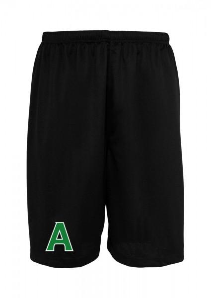 Alligators Mesh Shorts for Gents