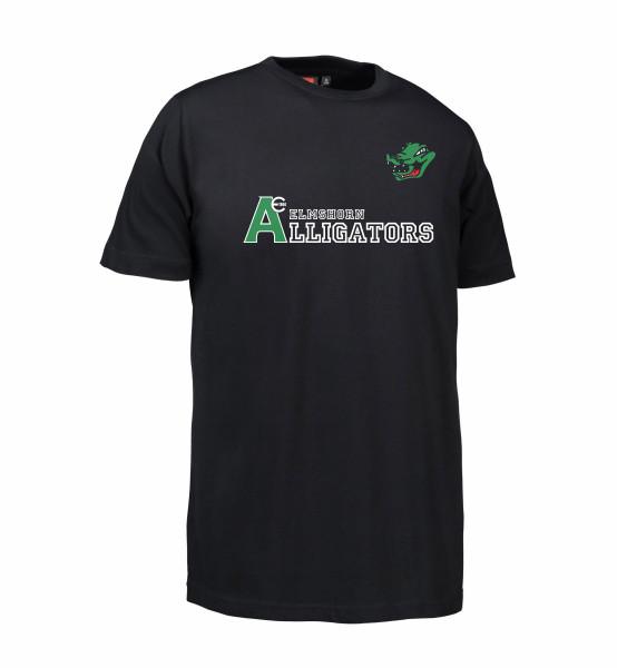 "T-Shirt ""Elmshorn Alligators"" for Kids"