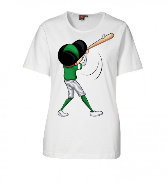 "T-Shirt ""Baseball Kid"" for Ladies"