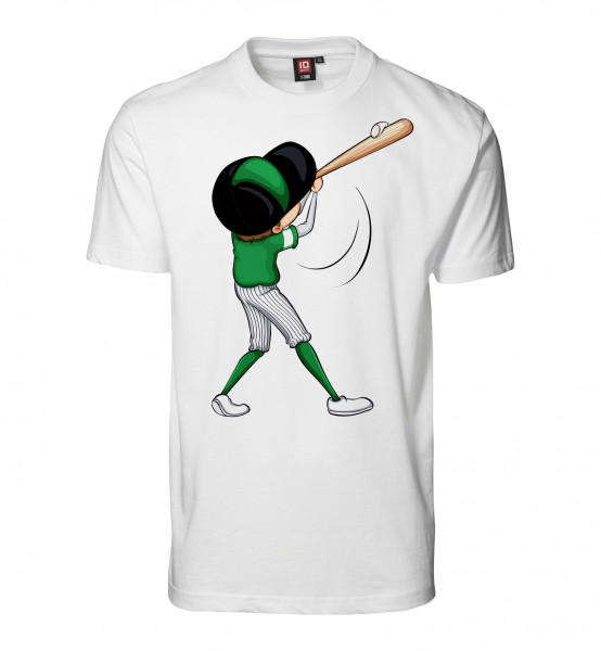"T-Shirt ""Baseball Kid"" for Gents"
