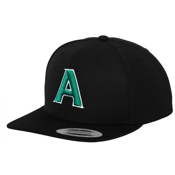 "Alligators Fan-Cap ""A-Team"" mit 3D Stick"