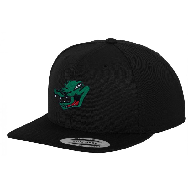 Alligators Fan-Cap High Profile