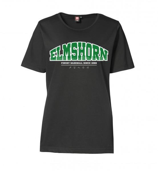 "T-Shirt ""Elmshorn"" for Ladies"