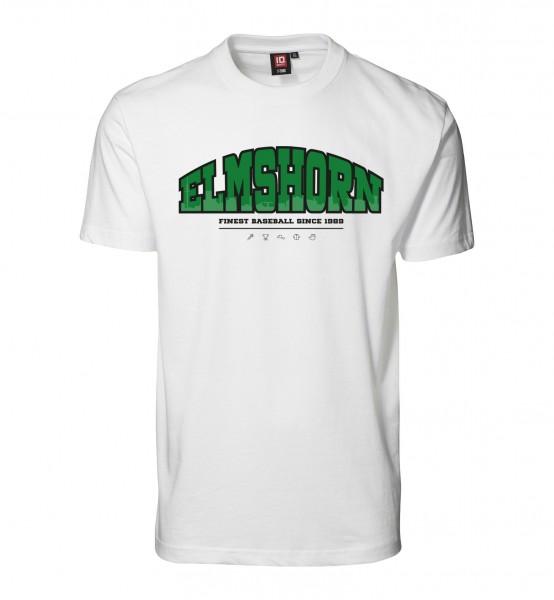 """T-Shirt """"Elmshorn"""" for Gents"""