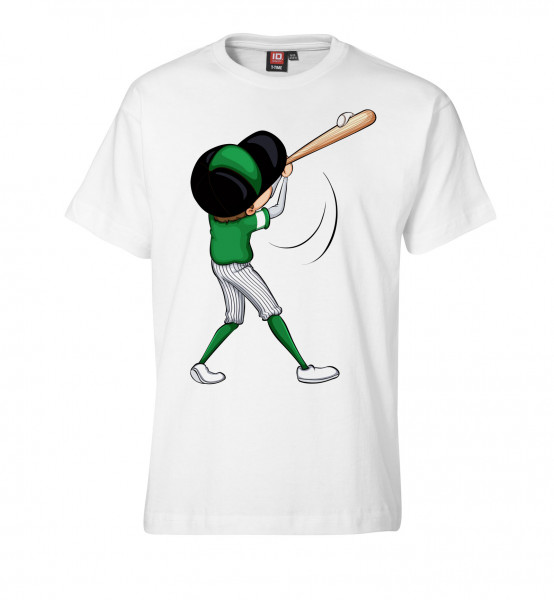"""T-Shirt """"Baseball Kid"""" for Kids"""