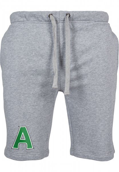 Alligators Sweatshorts for Gents