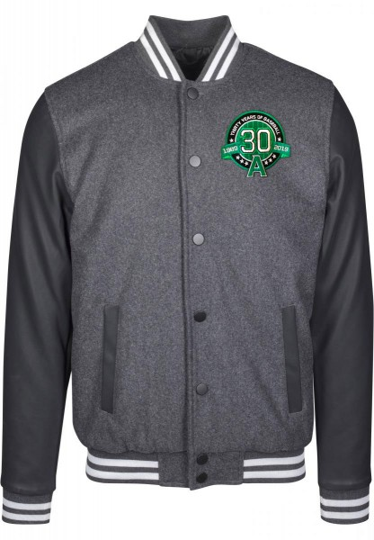 "College Jacket ""30 Years of Baseball"" for Gents"